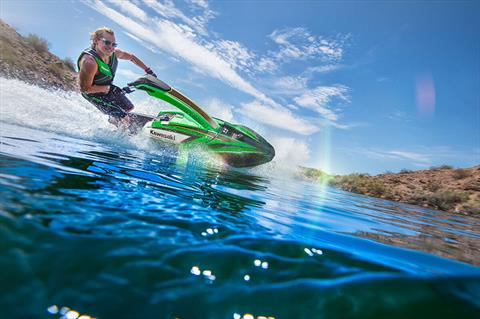 2021 Kawasaki Jet Ski SX-R in Bellevue, Washington - Photo 4