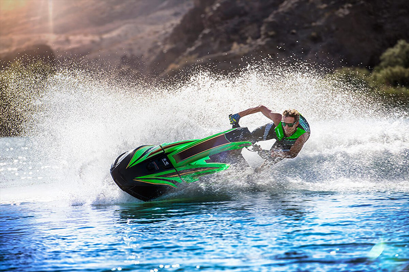 2021 Kawasaki Jet Ski SX-R in Dimondale, Michigan