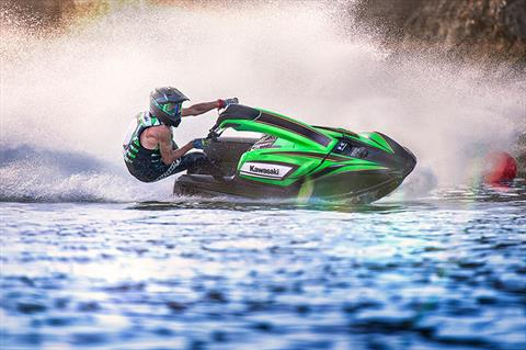 2021 Kawasaki Jet Ski SX-R in Mount Pleasant, Michigan - Photo 8