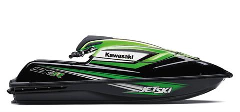 2021 Kawasaki Jet Ski SX-R in Woonsocket, Rhode Island - Photo 1