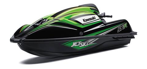 2021 Kawasaki Jet Ski SX-R in Mineral Wells, West Virginia - Photo 3