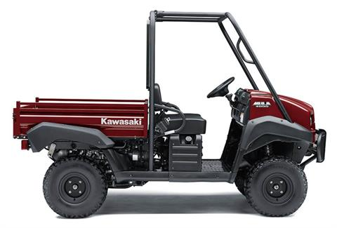 2021 Kawasaki Mule 4000 in Asheville, North Carolina