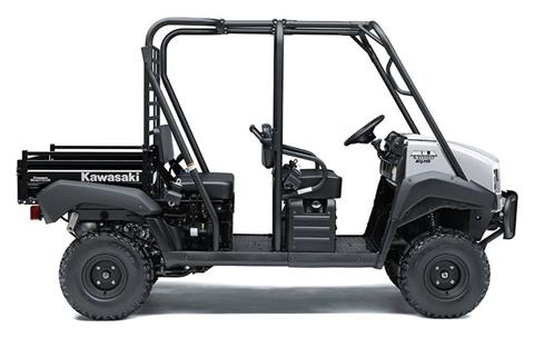 2021 Kawasaki Mule 4000 Trans in Woodstock, Illinois