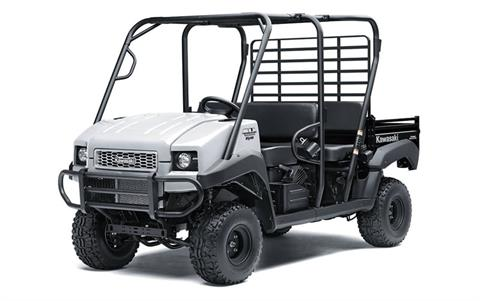 2021 Kawasaki Mule 4000 Trans in Georgetown, Kentucky - Photo 4