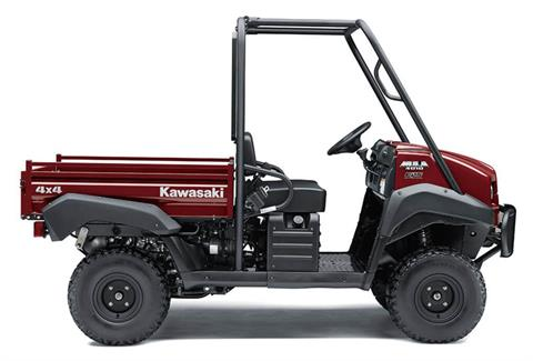 2021 Kawasaki Mule 4010 4x4 in Asheville, North Carolina