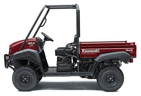 2021 Kawasaki Mule 4010 4x4 in Asheville, North Carolina - Photo 2