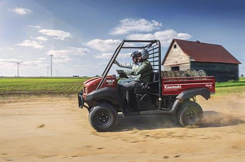 2021 Kawasaki Mule 4010 4x4 in Clearwater, Florida - Photo 7