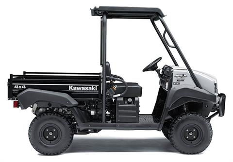 2021 Kawasaki Mule 4010 4x4 FE in Asheville, North Carolina