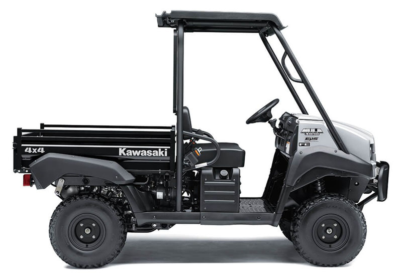 2021 Kawasaki Mule 4010 4x4 FE in Santa Clara, California - Photo 1