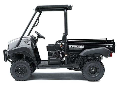 2021 Kawasaki Mule 4010 4x4 FE in Plymouth, Massachusetts - Photo 2