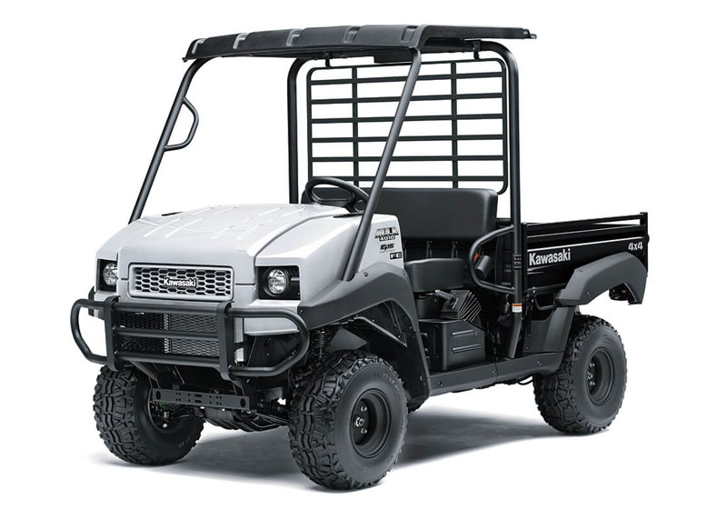 2021 Kawasaki Mule 4010 4x4 FE in Santa Clara, California - Photo 3