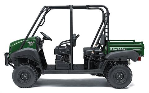 2021 Kawasaki Mule 4010 Trans4x4 in Kittanning, Pennsylvania - Photo 2