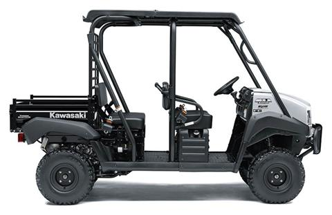 2021 Kawasaki Mule 4010 Trans4x4 FE in Plymouth, Massachusetts