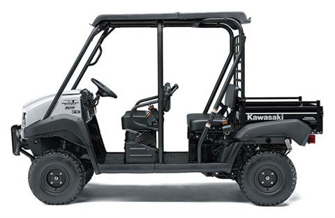 2021 Kawasaki Mule 4010 Trans4x4 FE in Plymouth, Massachusetts - Photo 2