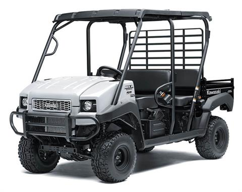 2021 Kawasaki Mule 4010 Trans4x4 FE in Sacramento, California - Photo 3