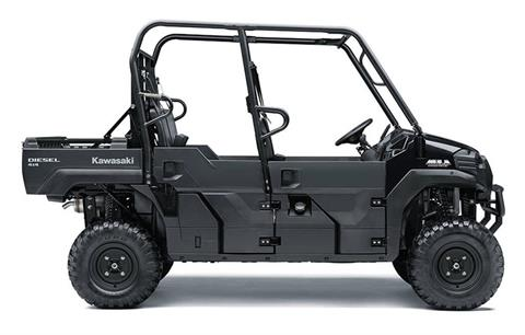 2021 Kawasaki Mule PRO-DXT Diesel in Asheville, North Carolina