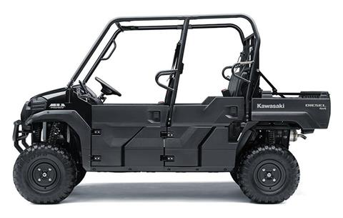2021 Kawasaki Mule PRO-DXT Diesel in Kittanning, Pennsylvania - Photo 2