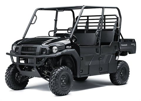 2021 Kawasaki Mule PRO-DXT Diesel in Cambridge, Ohio - Photo 3