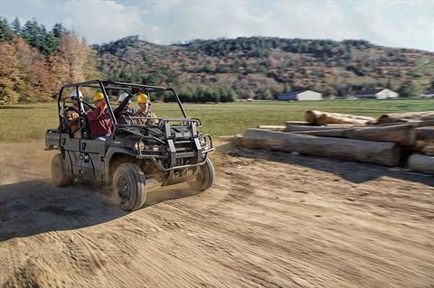 2021 Kawasaki Mule PRO-DXT Diesel in Fairview, Utah - Photo 4