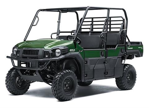 2021 Kawasaki Mule PRO-DXT EPS Diesel in Belvidere, Illinois - Photo 3