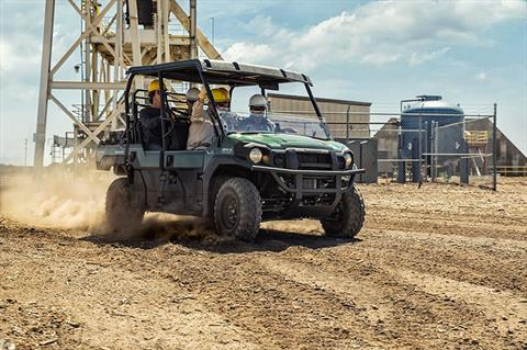 2021 Kawasaki Mule PRO-DXT EPS Diesel in Clearwater, Florida - Photo 7