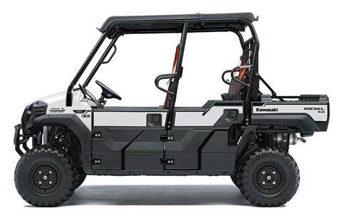 2021 Kawasaki Mule PRO-DXT EPS Diesel FE in Danbury, Connecticut - Photo 2