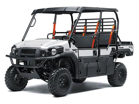 2021 Kawasaki Mule PRO-DXT EPS Diesel FE in Danbury, Connecticut - Photo 3