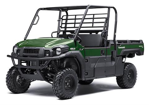 2021 Kawasaki Mule PRO-DX EPS Diesel in Huron, Ohio - Photo 3