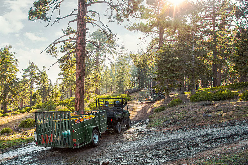 2021 Kawasaki Mule PRO-DX EPS Diesel in Ukiah, California
