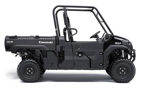 2021 Kawasaki Mule PRO-FX in Asheville, North Carolina