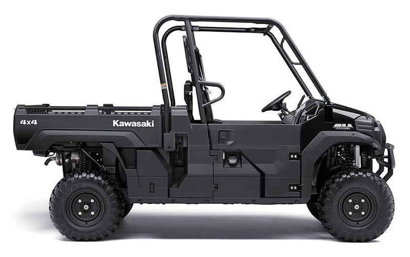2021 Kawasaki Mule PRO-FX in South Paris, Maine - Photo 1
