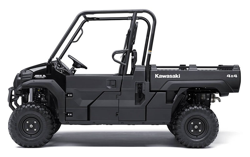 2021 Kawasaki Mule PRO-FX in Santa Clara, California - Photo 2