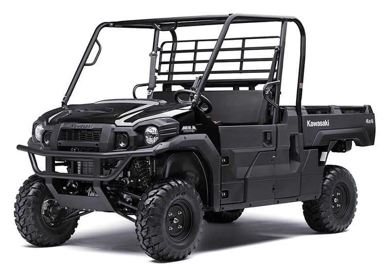 2021 Kawasaki Mule PRO-FX in South Paris, Maine - Photo 3