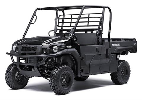 2021 Kawasaki Mule PRO-FX in Woodstock, Illinois - Photo 3