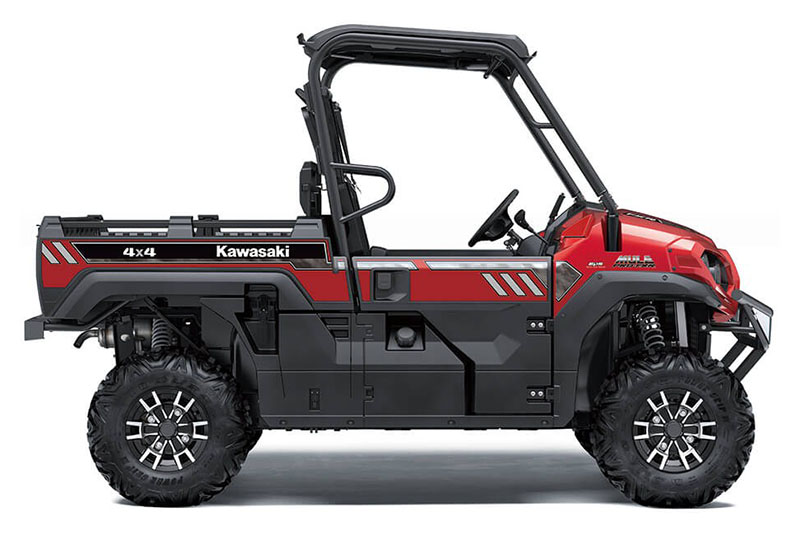 2021 Kawasaki Mule PRO-FXR in Harrisburg, Illinois - Photo 1
