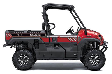 2021 Kawasaki Mule PRO-FXR in Westfield, Wisconsin - Photo 1