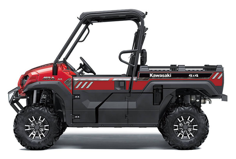 2021 Kawasaki Mule PRO-FXR in Oak Creek, Wisconsin - Photo 2