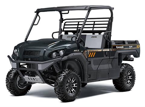 2021 Kawasaki Mule PRO-FXR in Middletown, New York - Photo 3