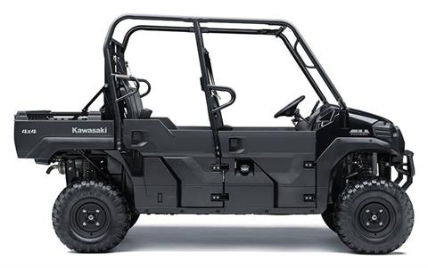 2021 Kawasaki Mule PRO-FXT in Asheville, North Carolina