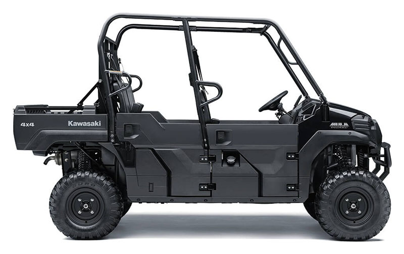 2021 Kawasaki Mule PRO-FXT in Westfield, Wisconsin - Photo 1
