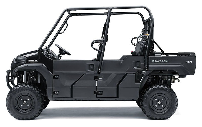 2021 Kawasaki Mule PRO-FXT in Bozeman, Montana - Photo 2