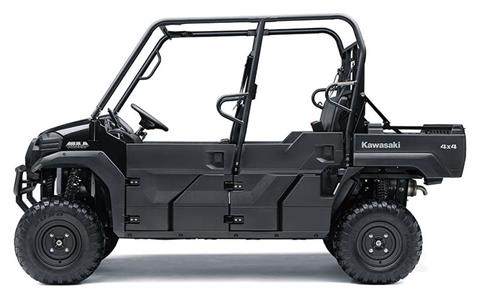 2021 Kawasaki Mule PRO-FXT in Woodstock, Illinois - Photo 2