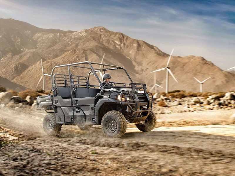 2021 Kawasaki Mule PRO-FXT in Sacramento, California - Photo 5
