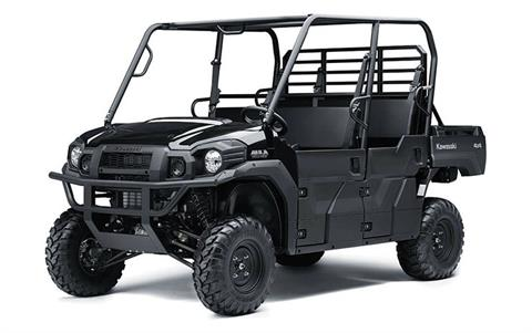 2021 Kawasaki Mule PRO-FXT in Woodstock, Illinois - Photo 3