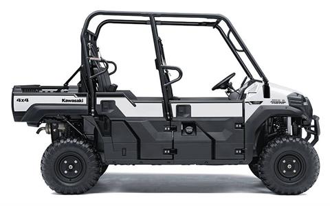 2021 Kawasaki Mule PRO-FXT EPS in Asheville, North Carolina