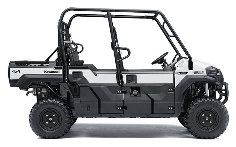 2021 Kawasaki Mule PRO-FXT EPS in San Jose, California - Photo 1