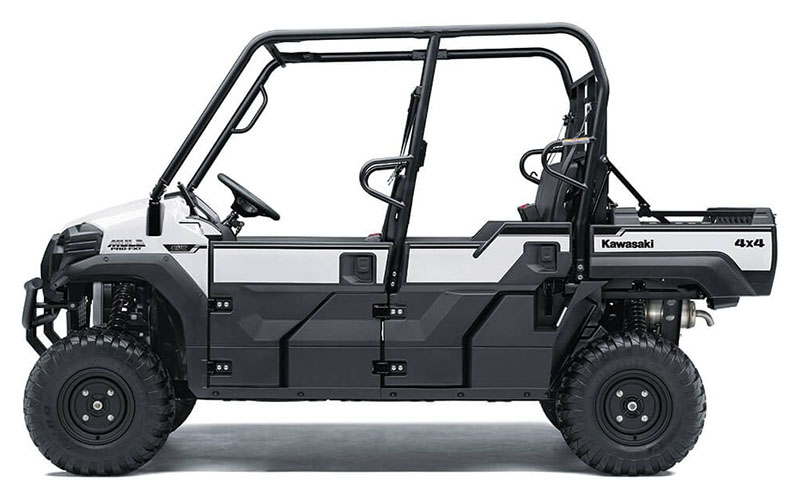 2021 Kawasaki Mule PRO-FXT EPS in San Jose, California - Photo 2