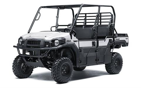 2021 Kawasaki Mule PRO-FXT EPS in San Jose, California - Photo 3