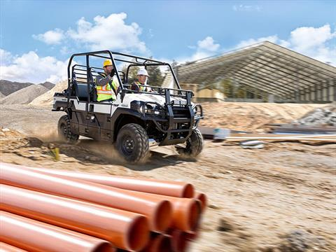 2021 Kawasaki Mule PRO-FXT EPS in Westfield, Wisconsin - Photo 5