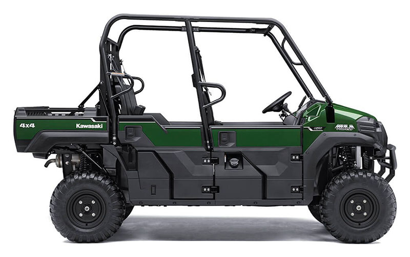 2021 Kawasaki Mule PRO-FXT EPS in Cambridge, Ohio - Photo 1